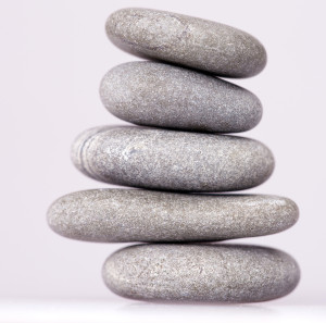 Seeking balance and true equilibrium is more likely to serve our goals and relationships than an emotional roller-coaster of panic and reactivity.